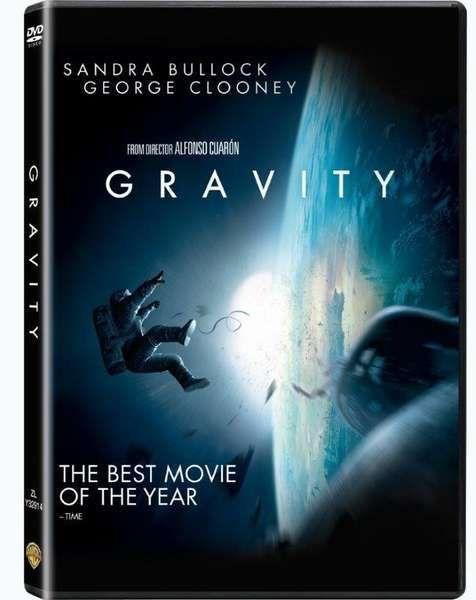 New Arrival: Gravity