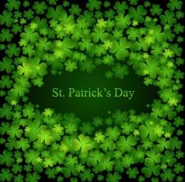 Saint Patrick's Day Trivia