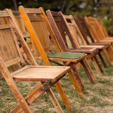 Vintage Wooden Folding Chairs Wooden Folding Chairs