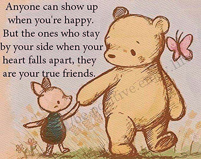 59 Winnie the Pooh Quotes – Awesome Christopher Robin Quotes