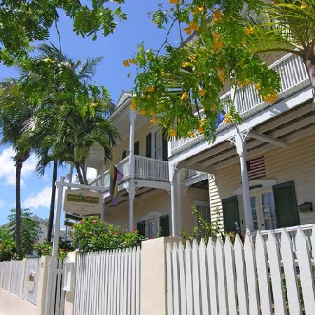 Surprising The Duval House Key West Location On Duvall St We Could Download Free Architecture Designs Scobabritishbridgeorg