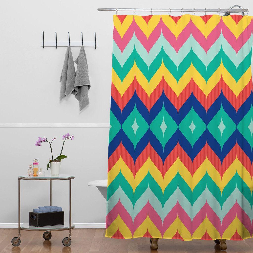Badezimmer dekor mit duschvorhängen  stilvolle und moderne duschvorhänge  badezimmer in