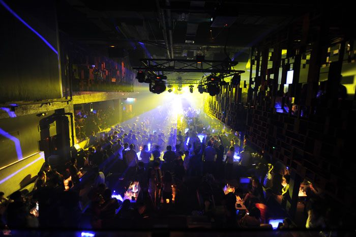 M2 Club Hong Kong Plaza One Of The Most Well Known And Popular