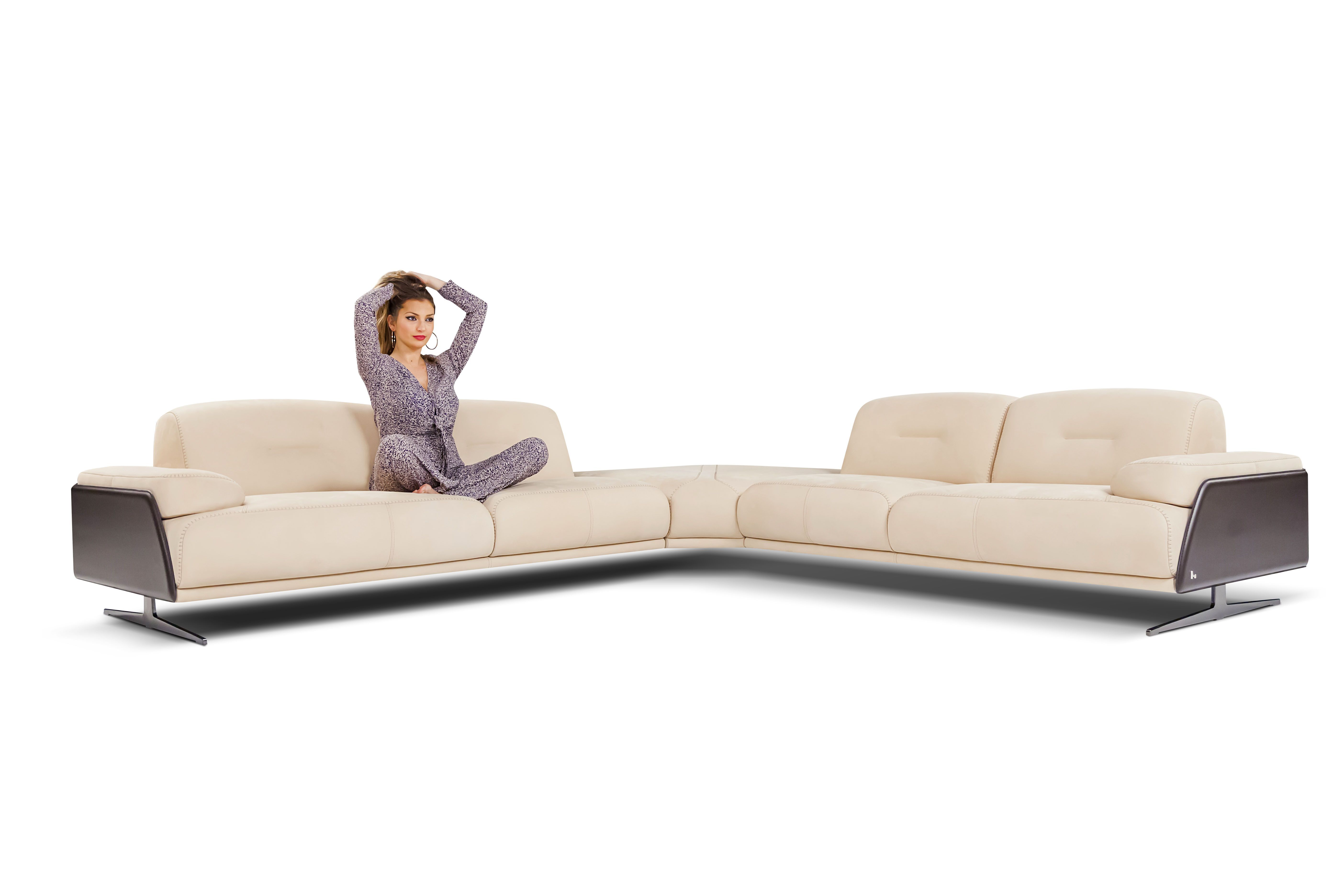 Elevate Your Interiors With Illusion Sofa A Luxury Sectional Sofa Just For Your Home Exclusively Available Sofa Design Bedroom Furniture Living Room Sofa Set