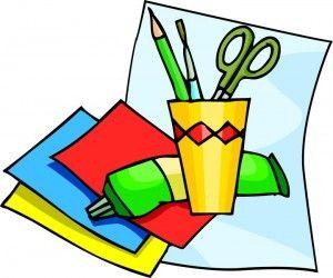 Craft Supplies Clipart Craftsupplies 300x250 Jpg 300 250 Art