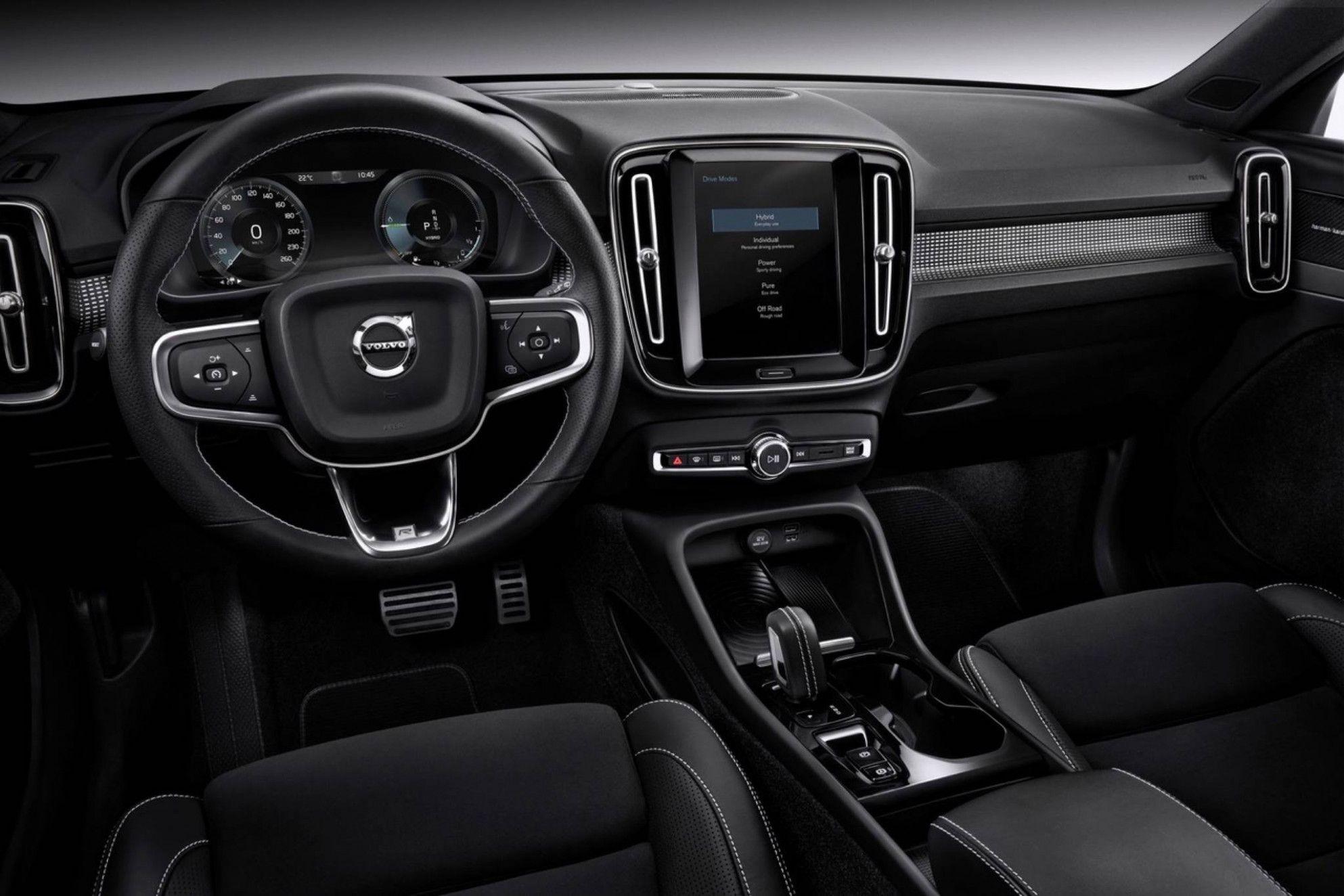 7 Wallpaper 2020 Volvo Xc40 Interior In 2020 Volvo Volvo Xc60 Volvo Xc