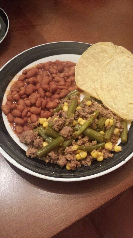 recipe: pinto beans ground beef [12]