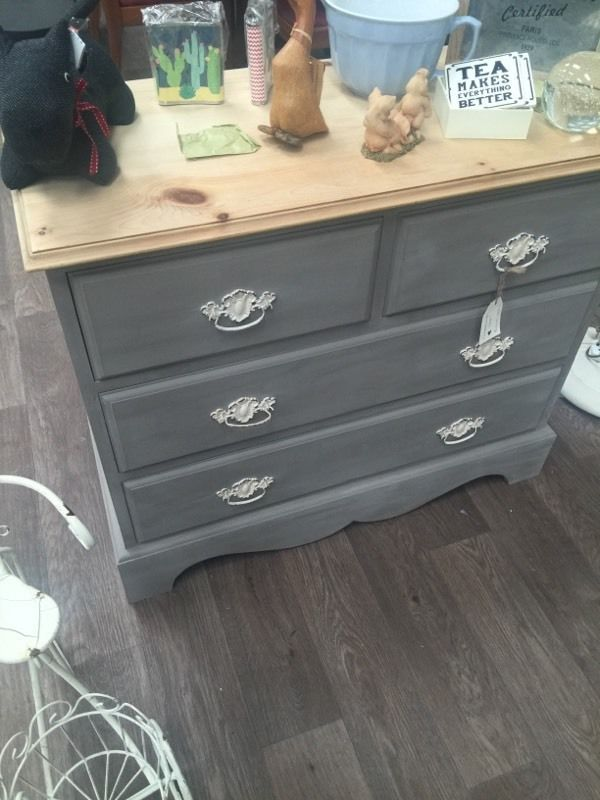Chest of drawers | Bournemouth, Dorset | Gumtree | Flat 9 - Bedroom ...