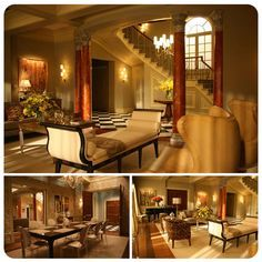 Image Result For Blair Waldorf House