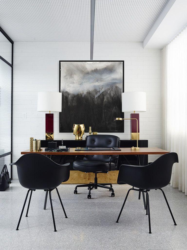 Greg Natale Design Headquarters   Australian Design Review   Photo By Ansom  Smart #Interior #Design #Studio