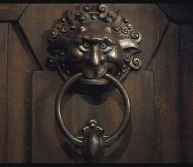 Knocker For The House Pinterest Front Doors Doors And Movie