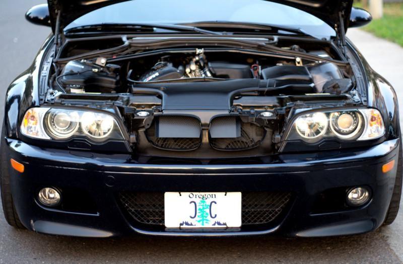 Buy AVT Air Intake Scoop e46 BMW M3 01-06 ( afe rpi ) Carbon Fiber