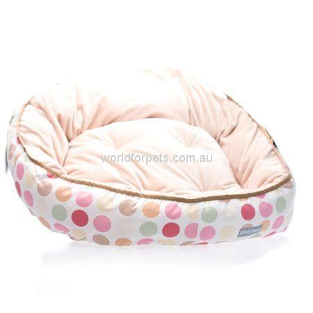 Rspca World For Pets Reversible Dog Bed Carnival Pet Warehouse Dog Bed Pets
