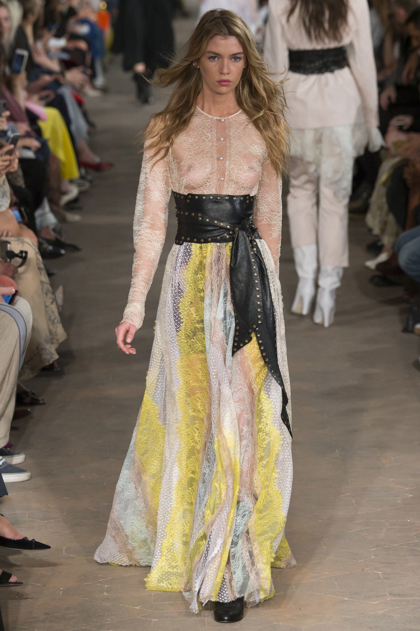 Philosophy di Lorenzo Serafini - Spring 2017 Ready-to-Wear Fashion Show MFW