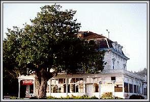 The Old Bayview Hotel Aptos Ca This Place Was On Restaurant Impossible