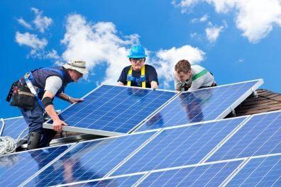 Solar Jobs Growth In Utah More Than Twice National Average Solar Panel Cost Solar Power Panels Solar Installation