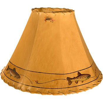 Fly fishing lampshade nesting on wheels pinterest fly fishing fly fishing lampshade aloadofball Gallery