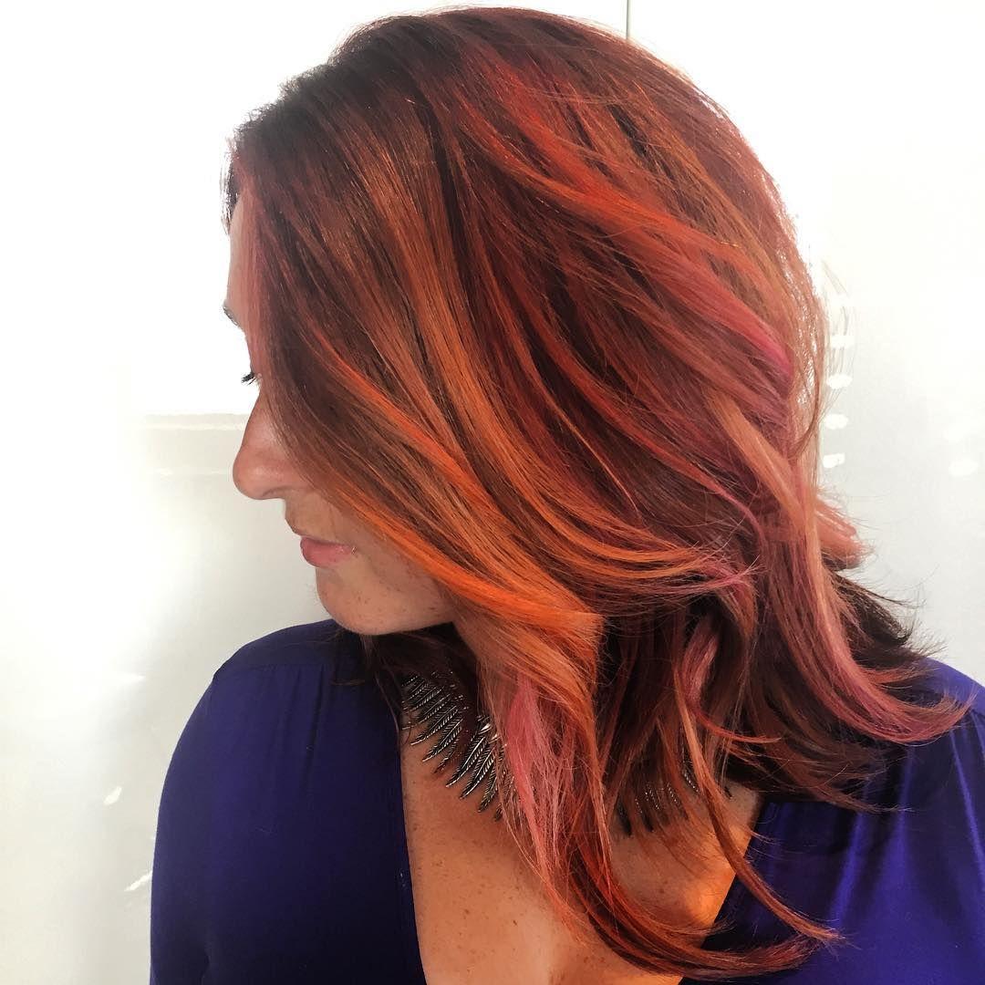 Classy Auburn Hair Color Ideas u Fire in Your Hair  TRENDS