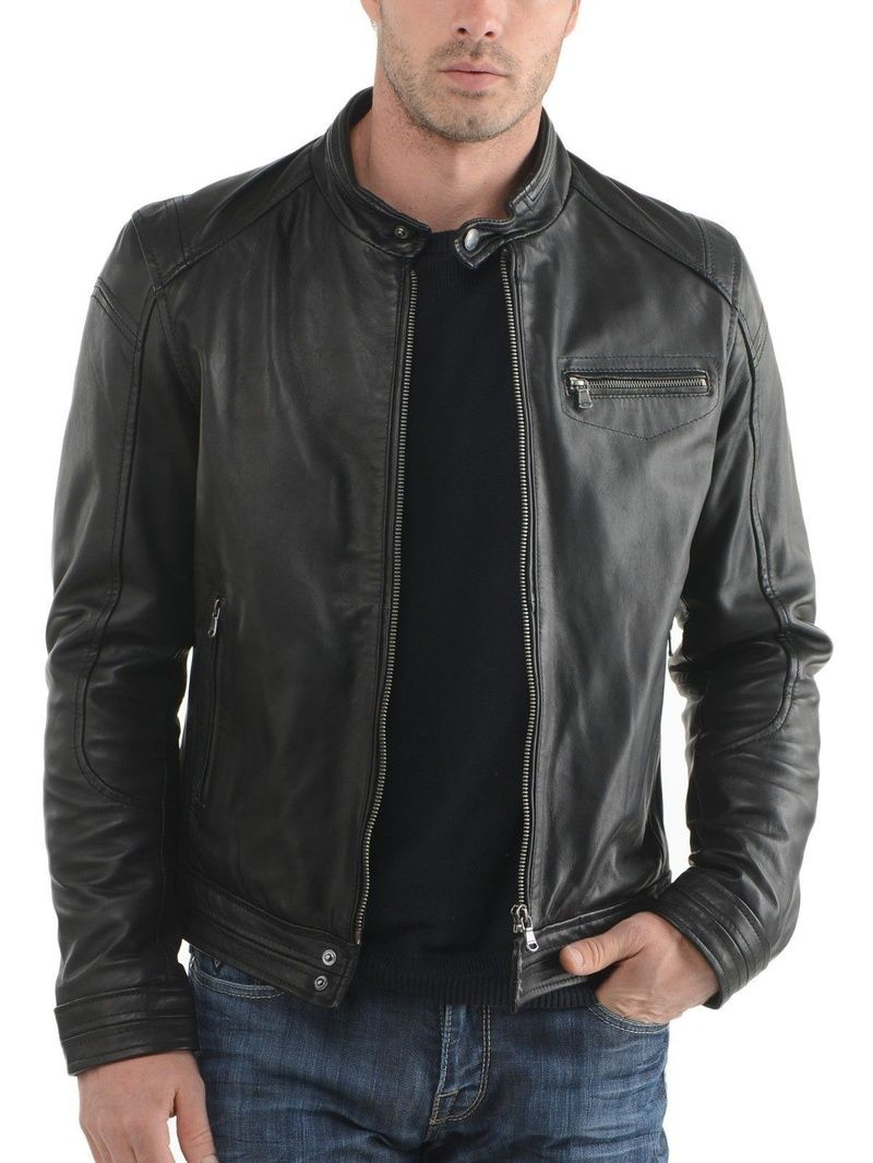 Pin On Mens Classic Jacket