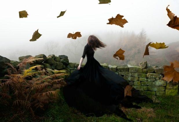 Sense of desperation.   (Nicola Taylor photography)