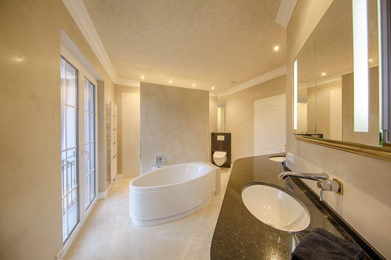 Wohnideen Verrückte sanfte wände auf empfehlung wandgestaltung mit marmorputz
