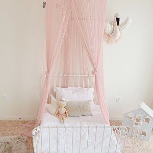 Photo of #Baldachin #bed #canopy #crib #custom #Hanging –