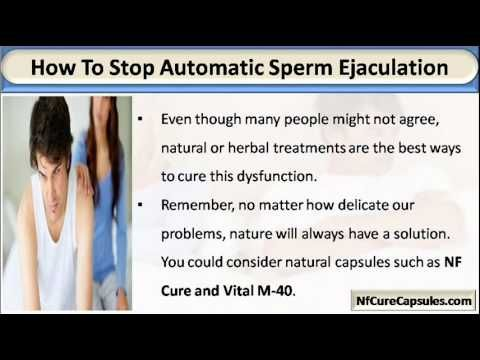 sperm stor How to