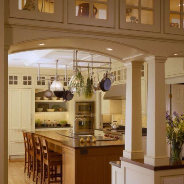 LOOOOVE Home Improvement Pinterest Déco - Verin a gaz pour meuble de cuisine pour idees de deco de cuisine