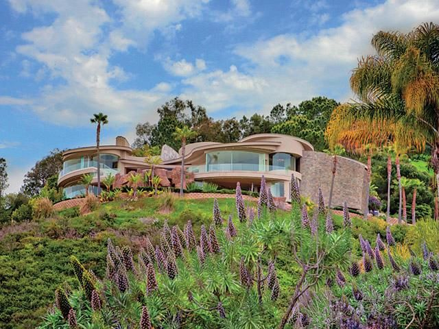 dream home 7455 hillside dr la jolla ca luxury rentals in central