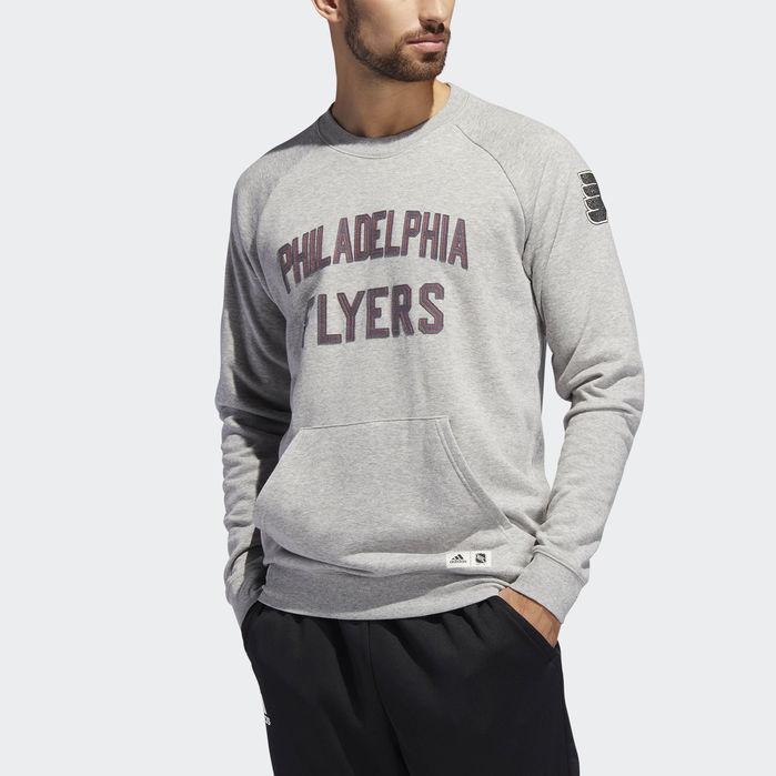 1dd1b03b Flyers Fleece Crew Sweatshirt in 2019 | Products | Crew sweatshirts ...