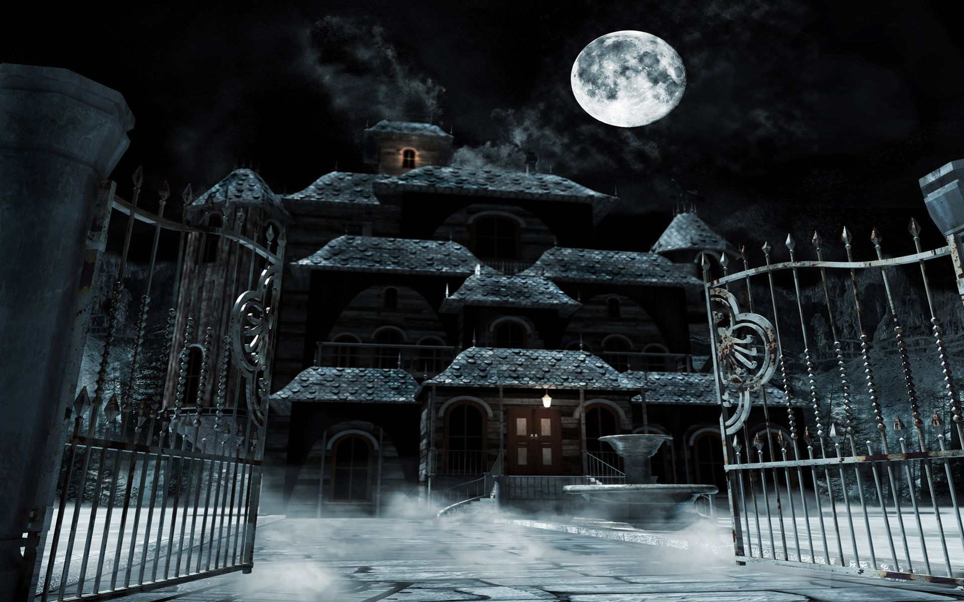 halloween live wallpaper android app by haunted house wallpapers wallpaper cave epic car wallpapers
