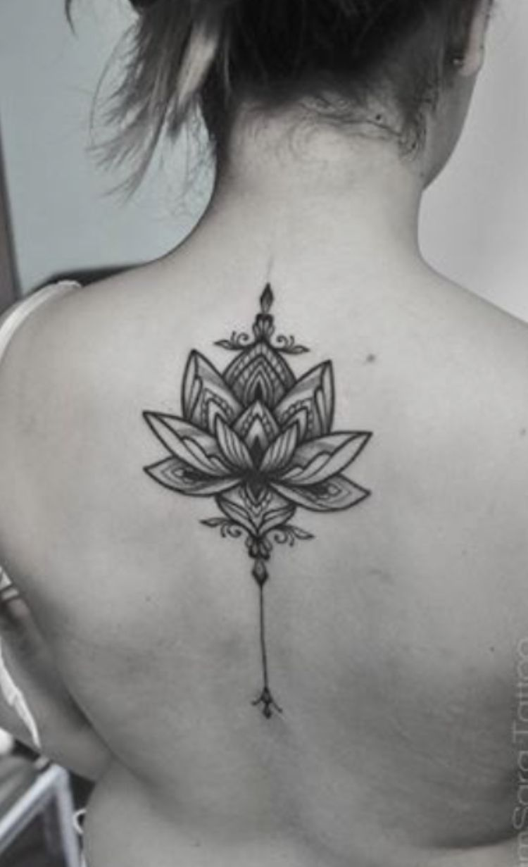 Water lily | Tattoos | Tattoos, Water lilies, Flowers