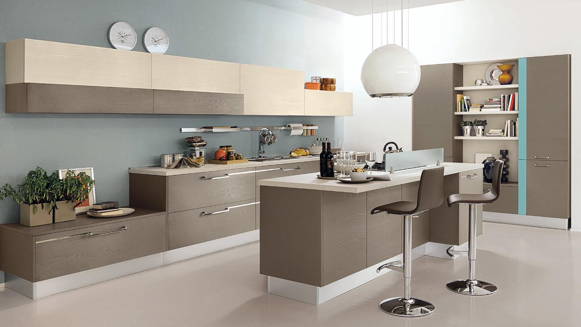 Cucina Lube mod.Immagina Head | Idee per la casa | Pinterest | Cucina