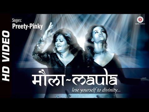 Maula Maula Official Video Preety Pinky Sanjeev Srivastav Bollywood Movie Songs Movie Songs English Movies