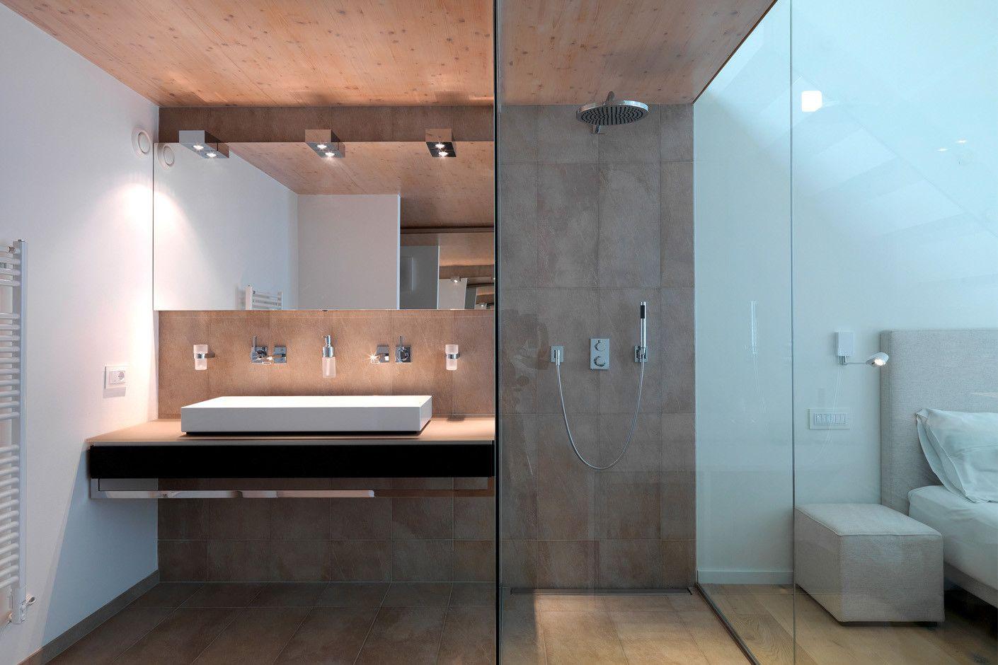 Die 20 besten Ideen zu offenes Bad   offene bäder, wohnung ...