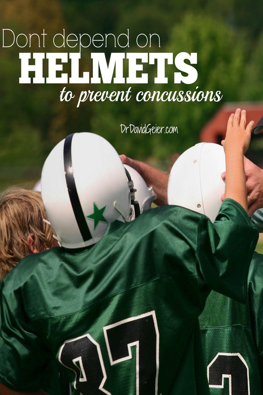 Should parents buy newer, hightech football helmets