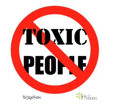 No toxic people allowed! that should be on the front door | Toxic ...