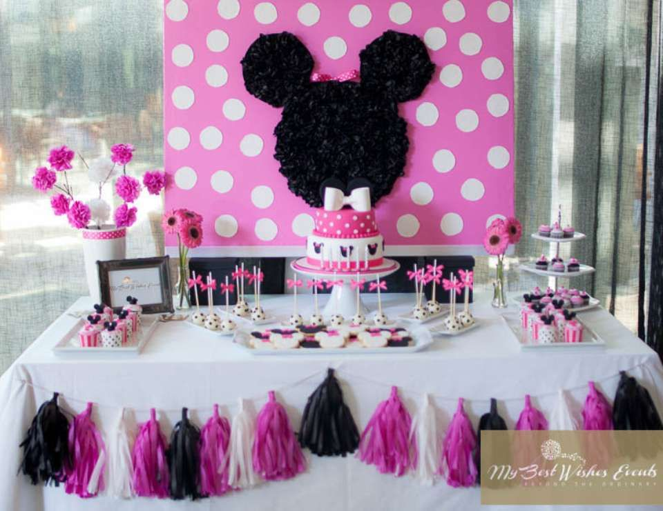 134 best Mickey Mouse Party Ideas images on Pinterest Birthdays