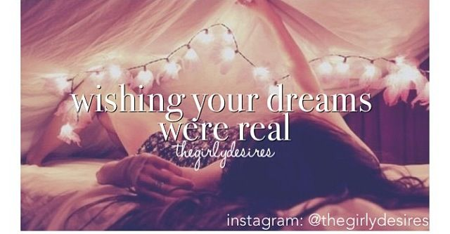 Dreams turn reality