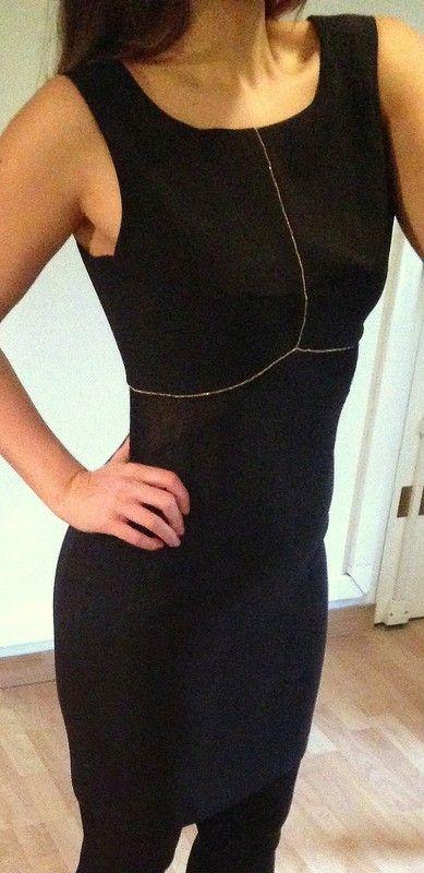 95d53ed408 Robe Les Petites Noire Neuve - vinted.fr #lespetites #robe #robenoire #