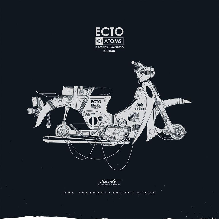Gianmarco Magnani | Bicicletas retro, Diseño digital y Apellidos