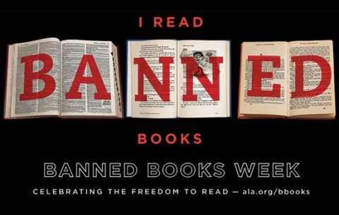 Read 14 Great Banned & Censored Novels Free Online: For Banned ...
