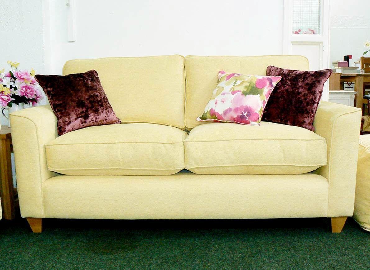 Just £499 - Laura Ashley Easton 2 Seater Sofa & FREE Matching ...