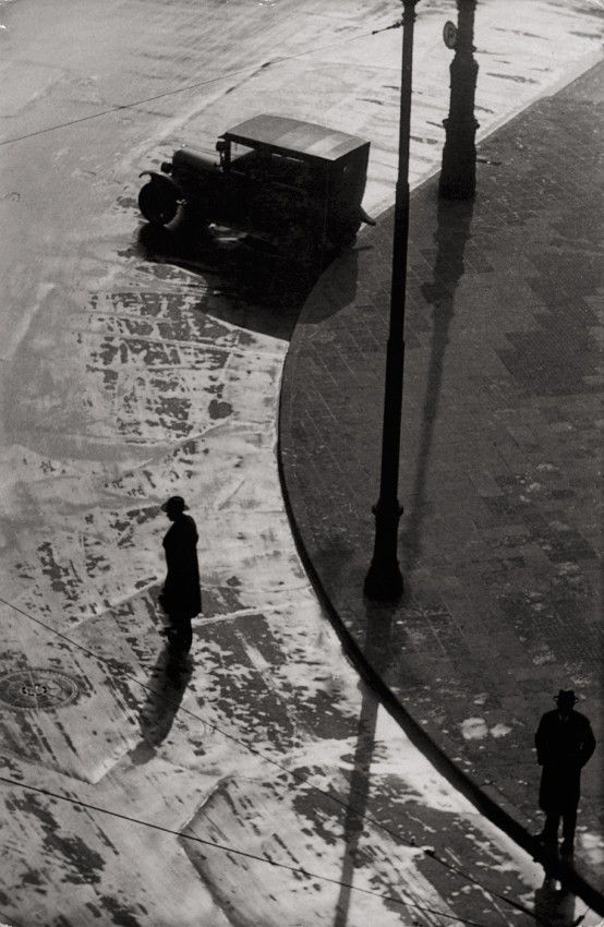 Dr. Paul Wolff - Winter, ca. 1930