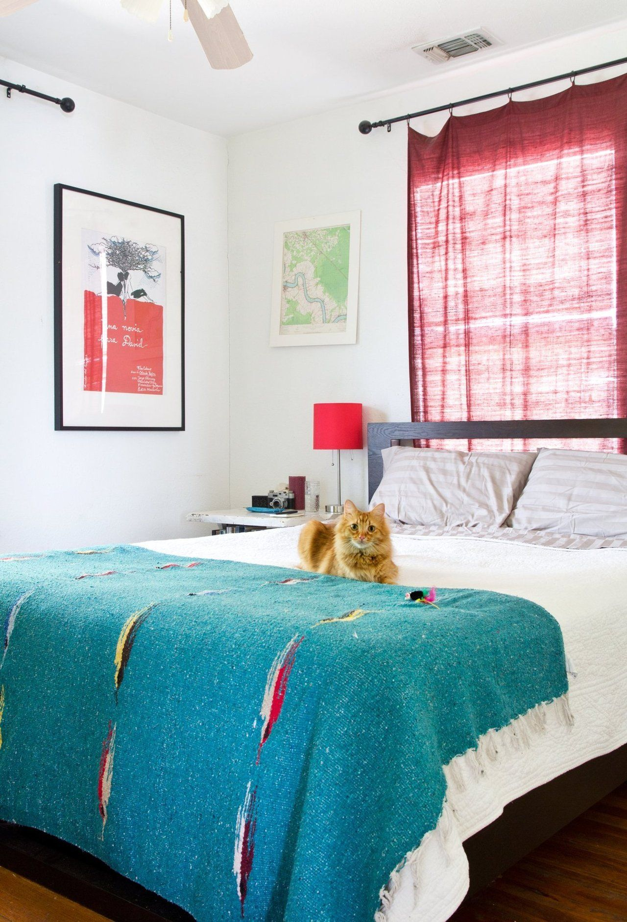 "Tasha's Colorful & Comfy Austin Home (& Backyard ""Beach"