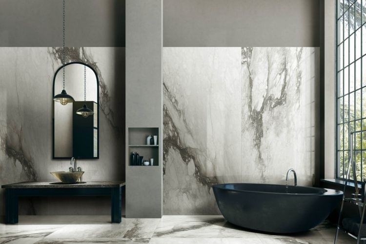 Exclusive Tiles From Decorative Marble The New Series Etoile De
