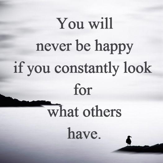 Satisfaction Ego Greedy Inner Self Kind Lesson Life