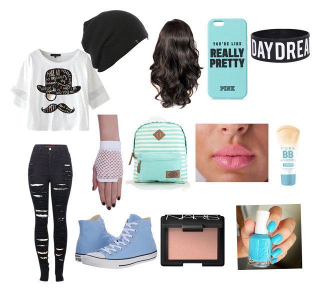 """""""Just cuz"""" by kasy-neckles on Polyvore"""