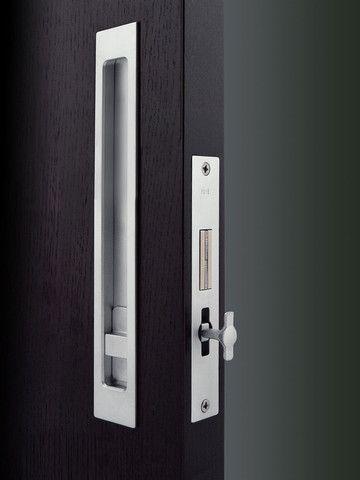 Master Bath Pocket Sliding Door Hb 695 Pocket Door