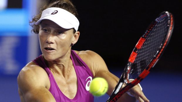 Stosur vs errani prediction football